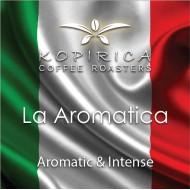 Coffee Bean / La Aromatica Espresso Blend, Whole Beans 500 g