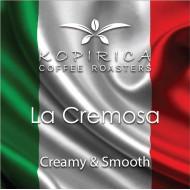 Coffee Bean / La Cremosa Espresso Blend, Whole Beans 500 g