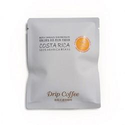 Coffee Drip Pack / Costa Rica Tarrazu Single Origin Filter Coffee 12g single pack