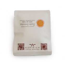Coffee Drip Pack / Morning Glory Blend Filter Coffee 12g single pack