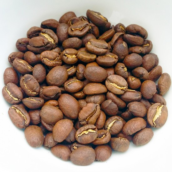 Coffee Bean / Ethiopia Guji Natural Single Origin Espresso Whole Beans 500g