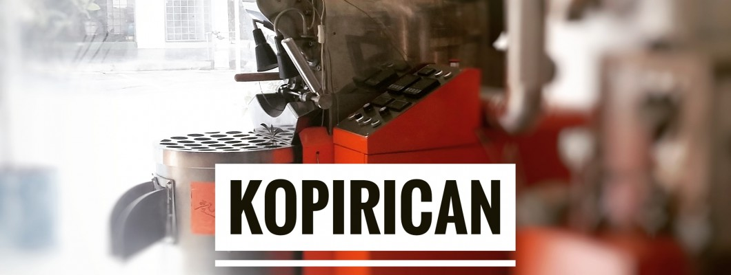 Why KOPIRICA Coffee Roasters ?